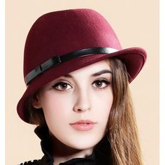 Chapéu  Qual chapéu devo escolher  be8a64ca283
