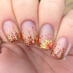 Awesome Fall Nails Ideas to Try This Season picture 5