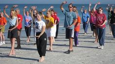 Taoist Tai Chi Society: Classes for all levels, held in varying locations around Miami. http://www.taoist.org/usa/