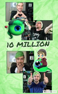 Jack you deserve a billion subs you have haloed so many people on including me. Thank You