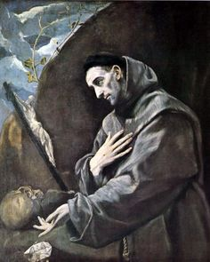 El Greco, born Doménikos Theotokópoulos (1541 – 1614), painter, sculptor and architect of the Spanish Renaissance.