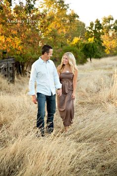 Clothing for couples shoot