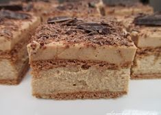 Ciasto dla leniwych w 10 minut - Obżarciuch Food Cakes, Homemade Cakes, No Bake Cake, Tiramisu, Banana Bread, Cake Recipes, Cheesecake, Cooking Recipes, Baking