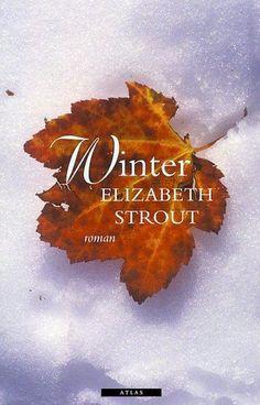 Winter - Elizabeth Strout | Boekendeler