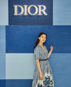One Shoulder, Shoulder Dress, Dior, Shirt Dress, Shirts, Collection, Dresses, Fashion, Vestidos