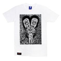 "Insane X Aerosoul ""Peaceful Lion"" Limited Edition Collab (White) – Aerosoul Limited"