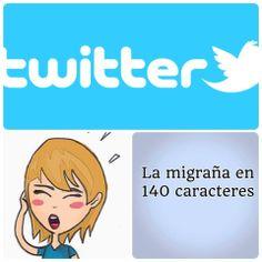 Un grupo de investigadores de la Universidad de Michigan, EEUU, han publicado un estudio acerca de qué sienten los afectados por migrañas, a partir de sus publicaciones en Twitter a tiempo real! Si quieres leerlo, está en nuestro blog: http://www.divulgades.es/la-migrana-en-140-caracteres/