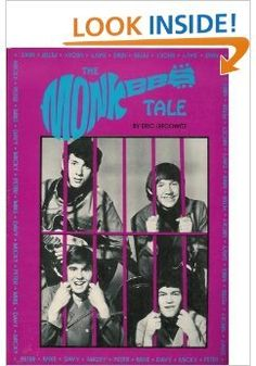 The Monkees Tale by Eric Lefcowitz