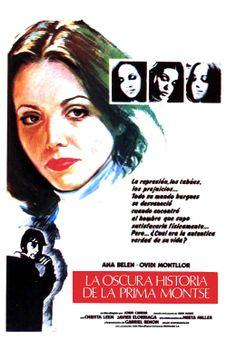 1978 - La oscura historia de la prima Montse