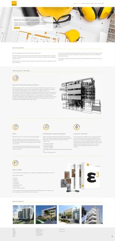 AXIACON Website
