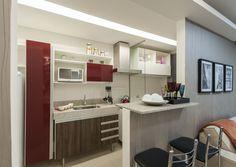 A cozinha já é naturalmente um espaço gostoso, certo? Mas sabia que esse ambiente também pode ser bonito, funcional e charmoso?