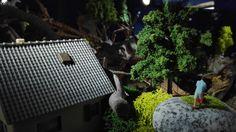 Jardin miniature de l'UNEP