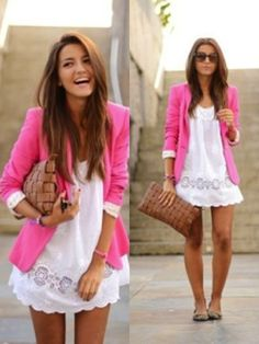 blazer outfits pinterest - Google Search