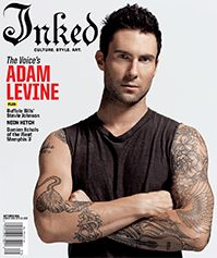 Must buy this issue!!! Inked Magazine : Tattoo Culture. Style. Art.