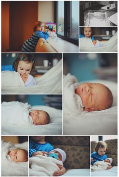 Fresh 48 Hospital Birth Photography   Carissa Christine Photography   Minneapolis Minnesota Newborn Photographer