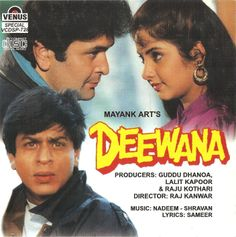 Bharathiya: Deewana 1992 Hindi Movie