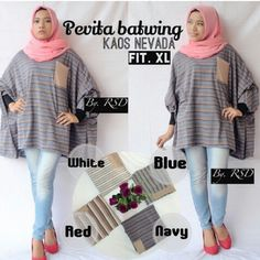 Pevita batwing 68 rb • Sms/WA : 089671911300  • PIN : 3277E908 • FB : Fitri Mesava • Instagram : hijab_fitrimesava  #dress #hijab #maxi #fashion #cewek #maxidress #jualonline #hijabonline #hijabers #couple #olshopmurah #olshopgrosir #hijabers #muslim #olshopmuslim#grosirmuslim#maxisyari#grosirmaxi #RSD #grosirRsd #oriRSD #JualanRsd #jualanhijabsyari #jualansyari #hijabsyari #hijabrsd #konveksi
