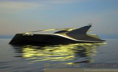 future yachts | ... Yacht, S-MOVE DESIGN, Future Yacht, Futuristic Yacht, Luxury yacht