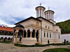 Turismul în România: Mănăstirea Hurezi