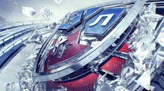 Hockey NEWS, KHL TV HD channel on Behance