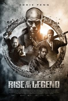 A martial artist with extraordinary power (Eddie Peng) returns to the town where his father was murdered to face off against a ruthless crime boss (Sammo Hung) and bring justice back to the people.