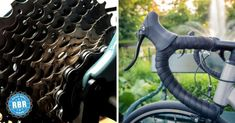how to shift gears on a road bike