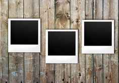Free Image on Pixabay - Polaroid, Boards, Notes, List, Wood Instax Frame, Polaroid Frame, Wood Wallpaper, Galaxy Wallpaper, Photo Collage Canvas, Poster Background Design, Photo Collage Template, Website Images, Polaroid Pictures