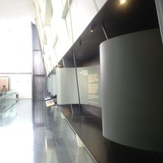 4th Floor Gallery View