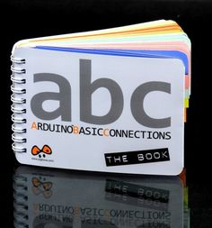 ARDUINO BASIC CONNECTIONS - THE BOOK | Аппаратная платформа Arduino