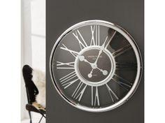 wandklok uurwerk koper