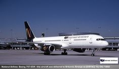 TAT - AIRLINES and AIRCRAFT REMEMBERED - Videos and photos