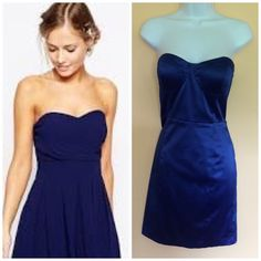 FOREVER 21 DRESS NEW, STRAPLESS Forever 21 Dresses