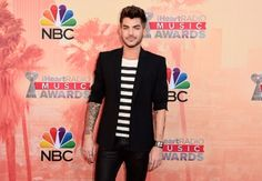 Adam Lambert Is 'Not So PC' on Next Album 'Original High'