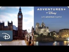 Let's be inspired together!Let's learn together! Let's adventure together!Let's journey ✈ together!England and France Vacation Disney Destinations, Disney Vacations, Disney Trips, Disney Dream, Disney Disney, Disney Parks, Last Minute Vacation Deals, Disney Planner, Disney Travel Agents