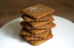 graham crackers by smitten