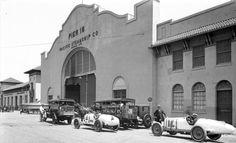 San Francisco 1920
