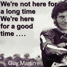 Motorcycle humor guys 62 new ideas Motorrad Humor Jungs 62 neue Ideen Triumph Triple, Guy Martin, Racing Quotes, Bike Quotes, Motocross Quotes, Easy Rider, Motogp, Motorcycle Humor, Motorcycle Tips