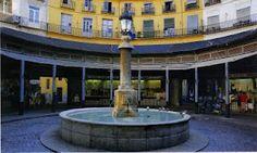 Valencia: Plaça Redonda