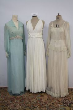 Image result for 1970s evening gowns
