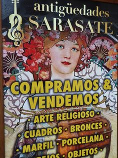 Adoquines y Losetas.: Anticuario
