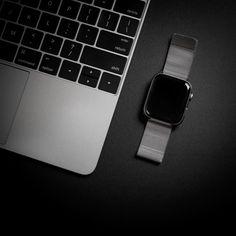 "One Pixel Unlimited on Instagram: ""Apple Watch ⌚️ - 📸 #Leica T - - - #leicacamera #desksetup #apple #fotododia #setupinspiration #minimalist #minimalism #travel #fotografia…"""