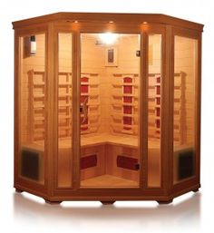 Infrared Sauna. Infrared Sauna Benefits, Health And Wellness, Relax, Saunas, Dream Homes, Pools, Clinic, Basement, Healing
