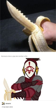This needs to be a weapon in botw only obtainable by yiga clan members - DIY - Zelda - tips The Legend Of Zelda, Legend Of Zelda Memes, Legend Of Zelda Breath, Stupid Memes, Funny Memes, Hilarious, Image Zelda, Yiga Clan, Wie Zeichnet Man Manga