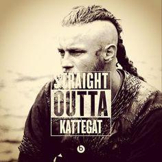 WORD!! lol #ragnarlothbrok Vikings (Television Show) - Community - Google+