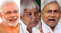 From 'jumla party' to '#Mahathagbandhan', Bihar polls saw it all