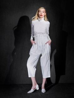 Suzanne Rae, Look #3