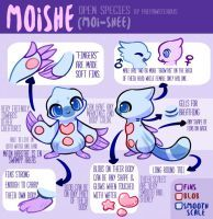 :Moishe(OPEN SPECIES) Reference Sheet: by PrePAWSterous
