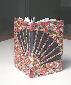 Dot's Rainbow: Buttonhole Stitch Journals