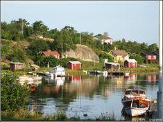 Karlshamn, Sweden