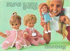 Catalogue Mattel 1968-69 (1)